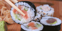 Sushi Lieferservice Berlin