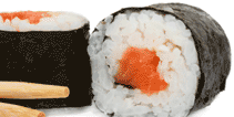 Sushi Lieferservice